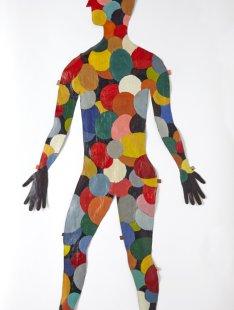Homme-couleurs